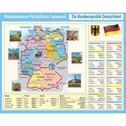 Стенды по немецкому языку фото