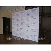 Продажа пресс стена (press woll) в алматы фото
