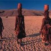 Тур Намибия фото