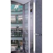 Панорамный лифт Gen2 Panorama фото