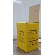 Коробки для сбора медицинских отходов фото