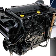 Ремонт дизельных и бензиновых двигателей на катерах и яхтах фото