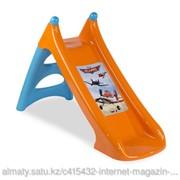 Горка XS Самолеты Smoby фото