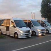 Автобус в Хельсинки из Петрозаводска фото