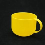 Кружка 500 мл (цв.желтый) 880506 фото