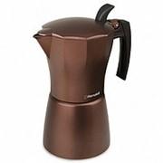 Гейзерная кофеварка 9 чашек Kortado Rondell RDA-399 фото