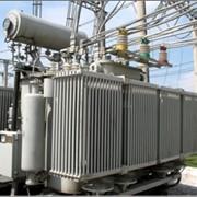 Трансформаторы для линий электропередач постоянного тока и мощных преобразовательных подстанций межсистемной связи фото