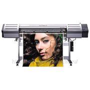 Широкоформатная печать плакатов фото