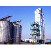 Зерносушилка 30 т/ч фото