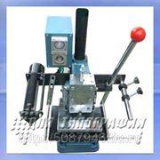 Пресс для тиснения BW-170-01 фото