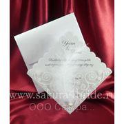 Свадебные приглашения Kivilcim 5356 фото