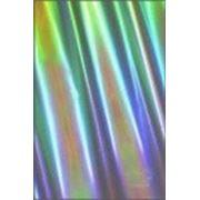 Фольга для тиснения Metafoils 110 Holo silver фото