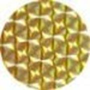 """Фольга для тиснения 06 голография """"золотая мозаика"""" фото"""