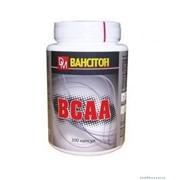 Аминокислоты Ванситон ВСАА 300 капсул фото