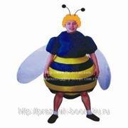 """Надувной костюм """"Пчелка"""" фотография"""