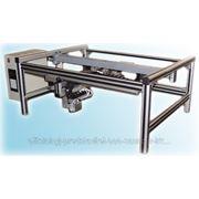 Ударно-гравировальный станок-автомат График-3К фото
