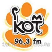 РАДИО КОТ FM фото