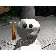 Видео ролик 3d графика фото