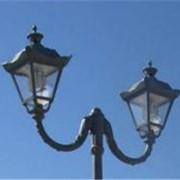 Светильники уличные фото