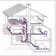 Пуск-наладка систем отопления фото