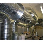 Поставка вентиляционного оборудования фото