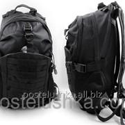 Рюкзак тактический штурмовой 3-х дневный V-35л 5.11 TY-036 Черный фото