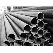 Трубы Д45-426 бесшовные горячедеформированные фото