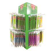 Стенд для продажи Браслетов от комаров BugSTOP фото