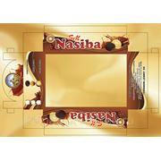 Разработка дизайна коробки для продуктов питания фото