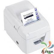Принтер этикеток Star Micronics BSC10UD-24 термо 203 dpi светлый, USB, RS-232, отрезчик, блок питания, 39465000 фото