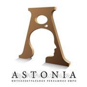 Разработка логотипа и элементов фирменного стиля фото
