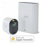Система умного беспроводного видеонаблюдения NetGear Arlo Ultra 4K UHD Wire-Free Security 1-Camera System ( VMS5140-100EUS) фото
