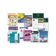 Рекламные листовки А5 фото