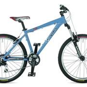 Велосипед AUTHOR A-GANG 5 мм фото