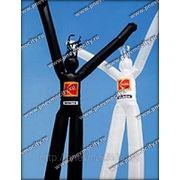 Аэромен: Брендированый Кодак белое и черное фото