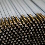 Электроды сварочные Omnia 46 2,5 мм фото
