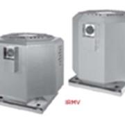 Крышный вентилятор Shuft I RMVE-HT 400 * фото