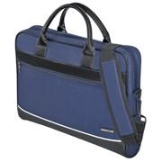 Сумка для ноутбука Cross Case CC15-017 blue фото