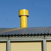 Шахты вентиляционные приточные и вытяжные фото