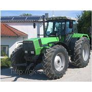 Трактор Deutz-Fahr Agrostar 6.81 фото