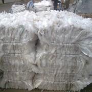 Принимаем отходы пластмасс (ПВД, ПНД, стретч и т. д.) г.Омск фото