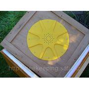 Удалитель пчёл 8 ходовой пластмассовый фото