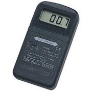 Тесламетр РТEM-701 измеритель электромагнитного поля фото