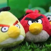 """Аттракцион """"ANGRY BIRDS"""" фото"""