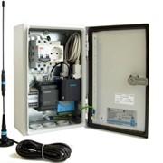 Шкаф модемный ШМ(GSM)-01 фото