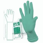 Перчатки хирургические латексные стерильные неопудренные Epic 410 PF/ Dona 410 PF фото