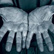 Чтение рук по кожному рельефу ладоней фото