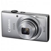 Цифрова фотокамера Canon IXUS 135 Silver фото