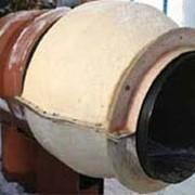 Укрытие защитное манжеты герметизирующей УЗМГ фото