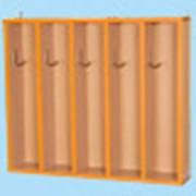 Вешалки для полотенец банных на 5 крючков фото